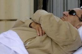 احتفاء بمبارك في مشفاه ومحاميه ينهي تصريح الخروج