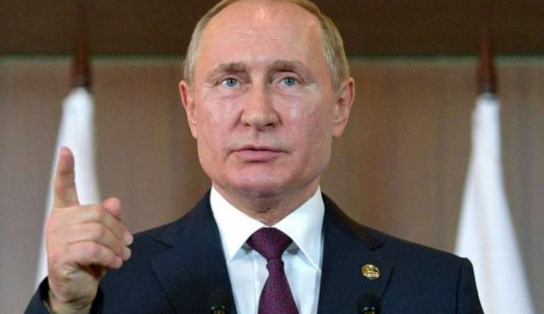 بوتين يحذر من ازدياد التصعيد بين أرمينيا وأذربيجان