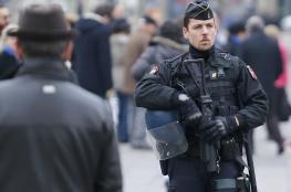 اعلام : مسلح يحتجز رهائن في فرنسا ويطالب باطلاق سراح معتقلين فلسطينيين