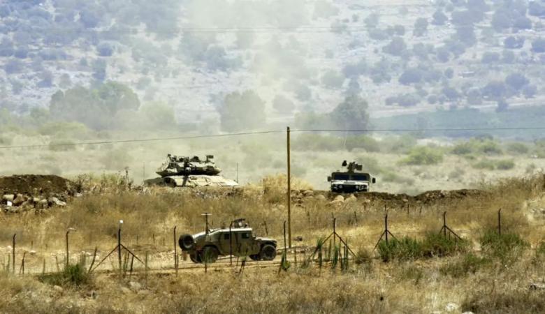 تل أبيب تحذر : لن نقف مكتوفي الايدي حيال تهديدات حزب الله
