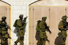 حركة فتح تكشف : لهذا السبب تقتحم اسرائيل رام الله