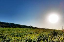 حالة الطقس: ارتفاع على درجات الحرارة حتى الثلاثاء المقبل
