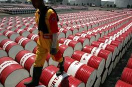 هبوط في أسعار أسعار النفط