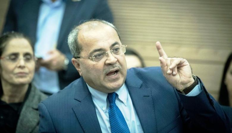 الطيبي يتوقع حربا جديدة على غزة ويحذر من الاغتيالات