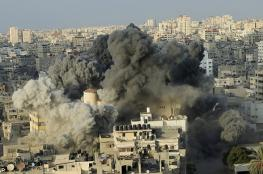 معاريف: جولة تصعيد عنيفة في غزة قريبا