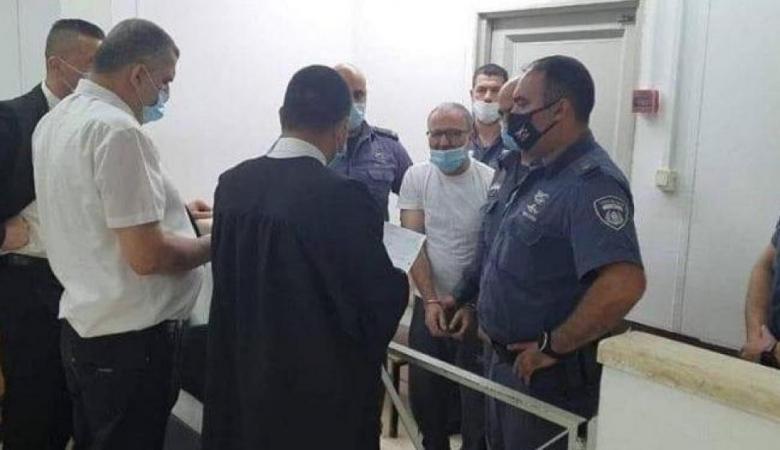 العليا الإسرائيلية تبطل قرار هدم منزل الأسير نظمي أبو بكر من بلدة يعبد