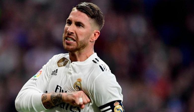 راموس قد يرحل عن ريال مدريد بسبب خلافات حول راتبه الضخم