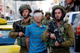 الاحتلال اعتقل مليون فلسطيني منذ النكبة