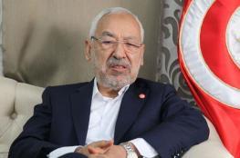 الغنوشي يترشح في الانتخابات التشريعية بتونس