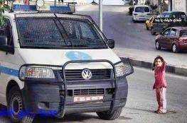 فلسطين تطلق خدمة خاصة لشكاوي الاطفال