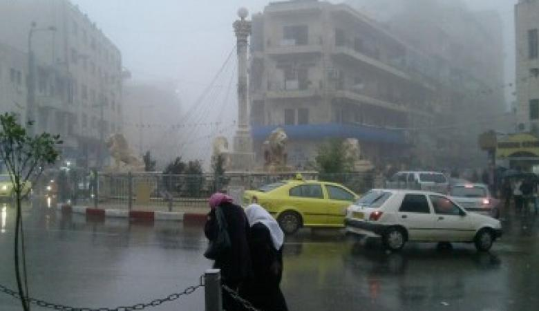 الطقس: أمطار وأجواء شديد البرودة وتحذير من تشكل السيول
