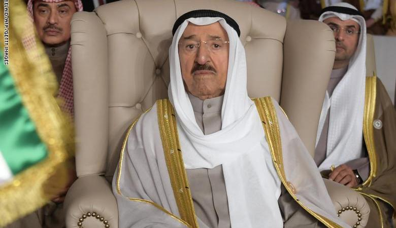 مجلس الوزراء الكويتي يكشف الحالة الصحية لأمير البلاد