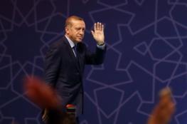 ارودغان يشمت في فرنسا : فشلوا في اختبار الديمقراطية وحقوق الانسان