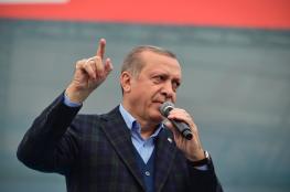 اردوغان : تركيا أمل  المظلومين والمضطهدين في العالم