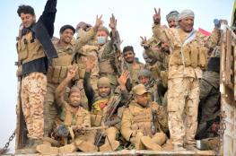 ايران : سنبقى في سوريا طالما استمر خطر الإرهاب