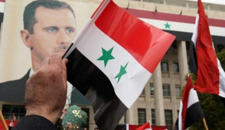 سوريا : سنبقى ضد اتفاقيات التطبيع مع الاحتلال