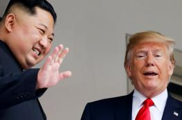 """قمة ثانية مرتقبة بين ترامب وحبيبه """"الزعيم الكوري الشمالي """""""