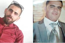 مصرع مواطنين اثنين واصابة آخرين بحادث سير مروع في الخليل