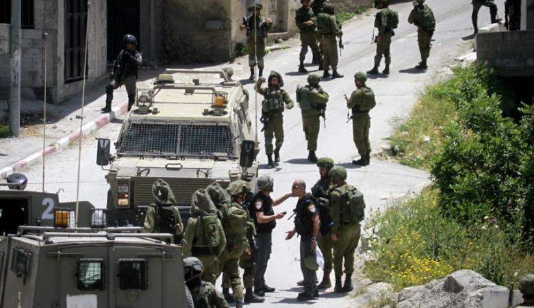 رئيس اركان جيش الاحتلال يتعهد باعتقال منفذ عملية يعبد