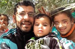 فلسطيني يقتل زوجته بعد ولادتها بأيام  طعناً بالسكين فجر اليوم