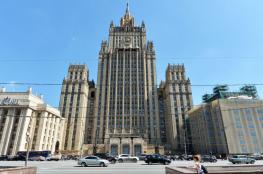 """لقاء فلسطيني روسي في موسكو لـ """"مكافحة الارهاب"""""""