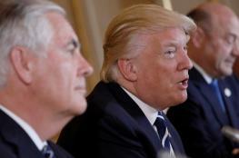 """واشنطن تسعى لاتفاق """"تكميلي """" للاتفاق النووي الايراني"""
