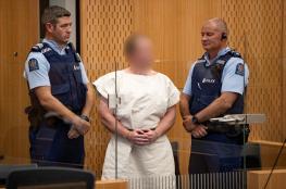 سفاح نيوزيلندا لن يعدم و وهذه العقوبة المتوقعة