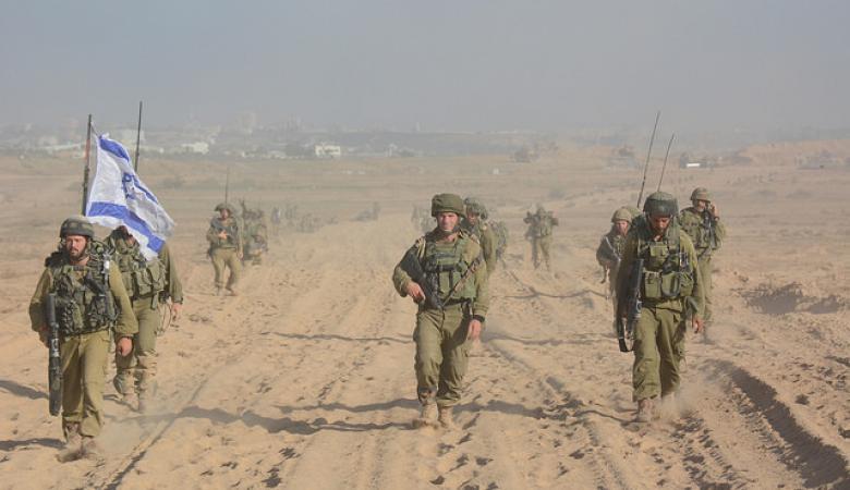 الحرب القادمة على غزة تقترب ..وهذه هي الدلائل