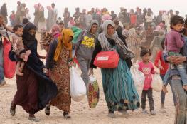 ألف لاجئ سوري يعودون لبلدهم شهريا بعد اتفاق عمان