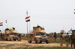 الجيش العراقي ينفي انسحاب قواته من كركوك