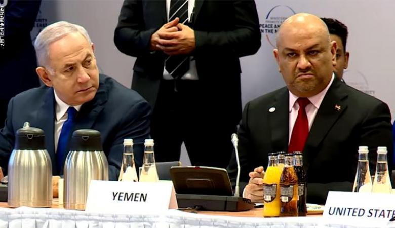 """لقاء بين دول عربية """"واسرائيل """" في وارسو"""