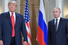 ترامب : لا أريد ملاكمة بوتين كي لا يقولون اني كنت قاسيا معه