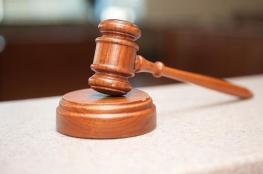 محكمة جنين تعمل بالحد الأدنى يومي الأربعاء والخميس بسبب كورونا