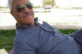 وفاة مواطن بحادث سير غرب رام الله ...جاء من السعودية لزيارة عائلته