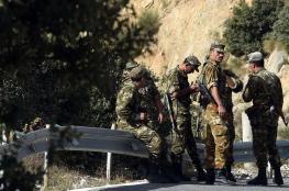 """الجيش الجزائري يقتل 4 متطرفين """"خطيرين"""""""