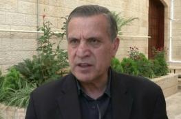 ابو ردينة : القيادة لن تقبل المساومة ورواتب عائلات الشهداء والاسرى خط احمر