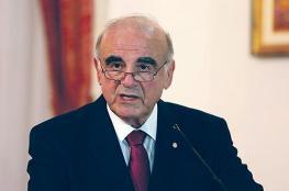 رئيس مالطا يطمئن على صحة الشعب الفلسطيني