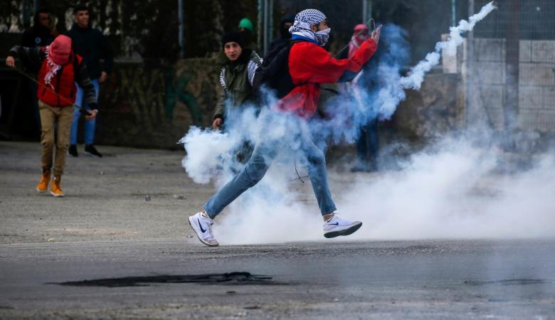 خبير اسرائيلي يستبعد اندلاع انتفاضة ثالثة