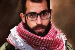 """الاحتلال يؤجل تسليم جثمان الشهيد """" الأعرج """"  حتى اشعار آخر"""