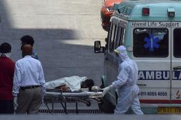 إصابات كورونا تتجاوز 21 مليون حول العالم وأمريكا والهند بالصدارة