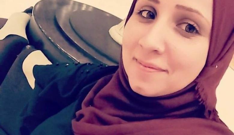 """شاهد: هذا آخر ما كتبته روان أبو هواش على """"فيسبوك"""" قبل مقتلها"""