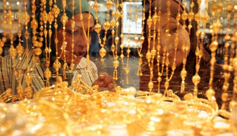 التصعيد الأمريكي الكوري يرفع الذهب لأعلى مستوى في شهرين