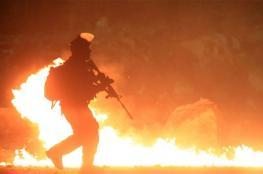 حماس لاسرائيل : ليس امامكم خيار الا تنفيذ التفاهمات والاتفاقات