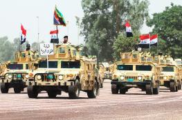 أول تحرك من العراق ضد إيران بعد قصف أربيل