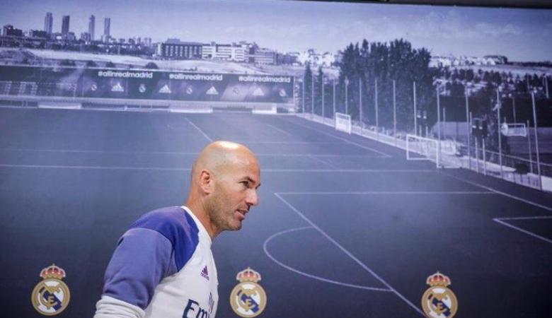 مدرب المنتخب الفرنسي يكشف عن صفقة ريال مدريد الجديدة