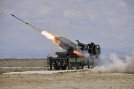 """استعدادًا للتصعيد العسكري.. الجيش التركي ينشر صواريخ """"سكاريا"""" على الحدود السورية"""