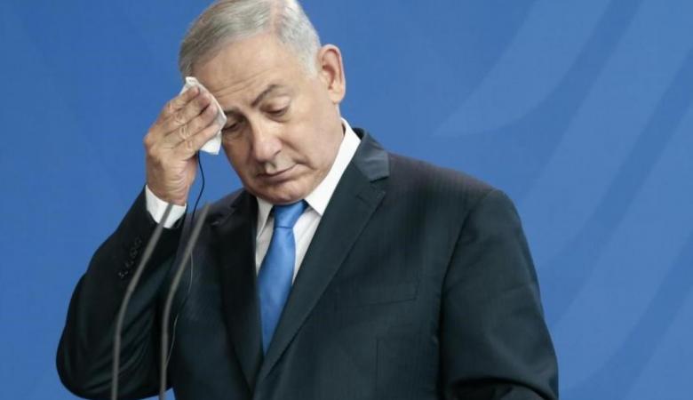نتنياهو يفشل مجدداً في تشكيل الحكومة الاسرائيلية