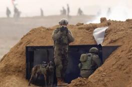 اعلام عبري : مفاوضات التهدئة في غزة فشلت