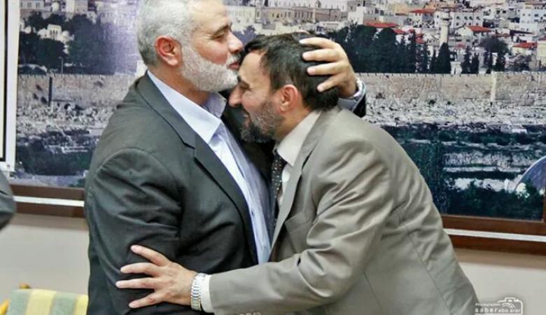 """من هو القيادي بحماس """"العلمي """" الذي تعرض لاصابة حرجة في غزة"""