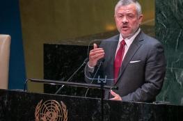 اسماعيل هنية  يشيد بخطاب العاهل الاردني في الامم المتحدة